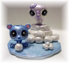 Photo Gallery - Laurie's Littlest Pet Shop More of these awesome customs! Lps Littlest Pet Shop, Little Pet Shop Toys, Little Pets, Custom Lps, Lps Accessories, Palace Pets, Toys Land, My Christmas Wish List, Shop Fans