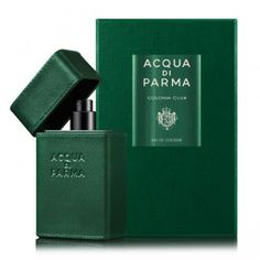 Acqua di Parma - Colonia Club - Travel Spray
