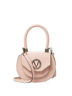 5f3adf1ce29c VALENTINO BY MARIO VALENTINO LEATHER ACCORDION CROSSBODY.   valentinobymariovalentino  bags  shoulder bags
