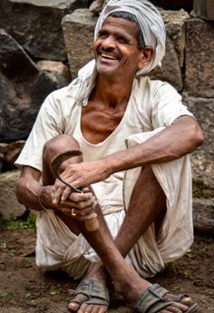 Happy Faces of India by Roy Cheung on 500px