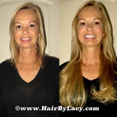 Elite Hair Extensions Rochester, Michigan