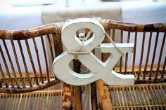 Items similar to Ampersand Cream Shabby Chic Wedding Decor Photo Prop 10 inch on Etsy Wedding Chair Decorations, Wedding Chairs, Wedding Reception, Reception Signs, Greek Wedding, Wedding Images, Wedding Ideas, Wedding Stuff, Wedding Pics