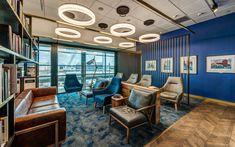 Standard Bank ORT airport lounge by Design Partnership.  #DesignThatWorks #DesignForEveryone #ExperienceDesign #BehavioralDesign #ArchitectureDesign #DpDownUnder #ArchitecturePhotography #InteriorPhotography #ContemporaryDesign #Luxury #HospitalityDesign #Hospitality #InteriorsofSA #InteriorDesign #DesignInterior #Conceptdesign #SouthAfrica #Australia #RestaurantDesign