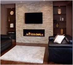 6 Simple and Crazy Tricks: Rustic Fireplace Cover country fireplace pictures.Charcoal Painted Fireplace old slate fireplace.Corner Fireplace With Shelves. Basement Fireplace, Fireplace Wall, Fireplace Design, Fireplace Ideas, Modern Fireplace, Fireplace Cover, Fireplace Outdoor, Limestone Fireplace, Stone Fireplaces