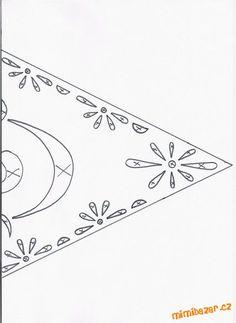 Na základě spousty reakcí, vkládám předlohy pro vytvoření podzimních prostřihovánek - draků.\r\n\r\n... Kirigami, Paper Mache, Fall Halloween, Paper Cutting, Drake, Coloring Pages, Paper Crafts, Autumn, Templates