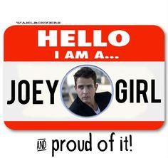 Yes I am!!!!!