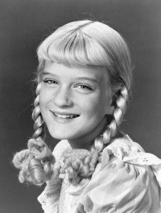 """Susan Olsen (51)  Susan Olsen, who was eight when she landed the role of Mike and Carol Brady's youngest daughter Cindy on """"The Brady Bunch,"""" """"moved into the graphic design business as a young adult. Olsen is an animal welfare advocate and serves on the Board of Directors of the not-for-profit organization Precious Paws,"""