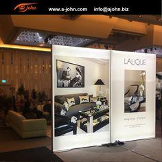 Light Box Display, Photo Wall, Frame, Home Decor, Picture Frame, Photograph, Decoration Home, Room Decor, Frames