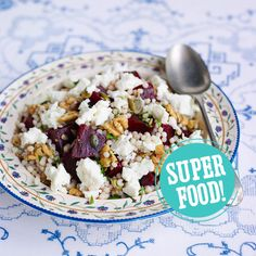 Zomerrecepten : Food and Friends Jamie Oliver, Couscous, Vegetarian Recipes, Healthy Recipes, Good Food, Yummy Food, Clean Eating Dinner, Happy Foods, Daily Meals