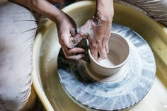 Urban Outfitters - Blog - Dreamers + Doers: BTW Ceramics