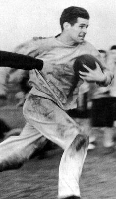 Joseph Kennedy Jr.