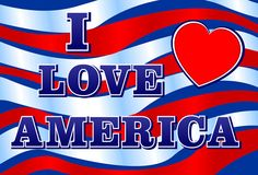 """"""" I Love America! """"...""""ABSOLUTELY"""".....WHO DON'T LOVE AMERICA?........NOT ANYONE I KNOW.....JUST SAYING"""