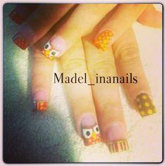 Nails buhos