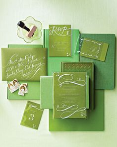 I love the idea of stamping clear plastic sleeves to add embellishment!