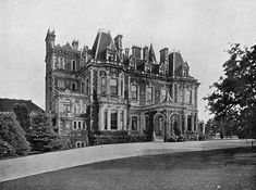Normanhurst Court was a large manor house in the village of Catsfield in East Sussex.The building of the house was initiated by Thomas Brassey, one of the leading railway builders of the nineteenth century. The works, which were carried out by Lucas Brothers, were completed shortly after he died in...