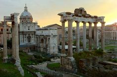 Rome in November - A great time to visit Rome
