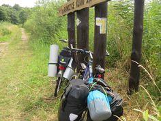 Bike Trails, Golf Bags, Outdoor Power Equipment, Bicycle, Culture, Bike, Bicycle Kick, Trial Bike, Bicycles