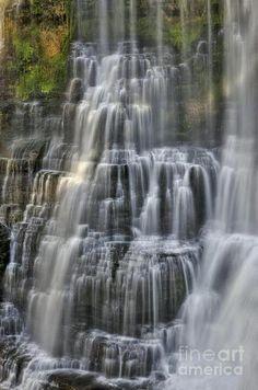 Burgess Falls, Sparta Tennessee