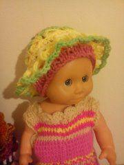 (42) Одноклассники Crochet Hats