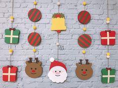 Christmas Crafts, Christmas Decorations, Holiday Decor, Kids Rugs, Yule, Ideas, Ornaments, Creativity, Navidad