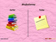 Aaj Ka Samay 5