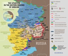 Images of Russia's war against Ukraine in Donetsk and Luhansk oblasts