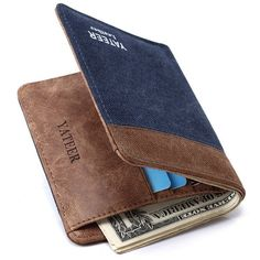 High Quality Casual Wallet  #accessories #casual #casualstyle #onlymen #richlife #luxury #manfashion #manfash