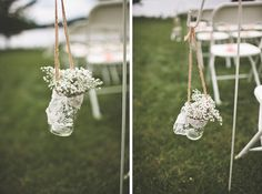 Live, Love, Simple.: DIY Wedding Flowers