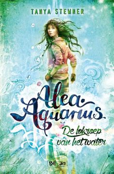 Alea Aquarius 0 - Alea Aquarius De lokroep van het water