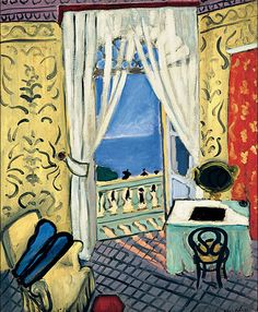 Henri Matisse - #art