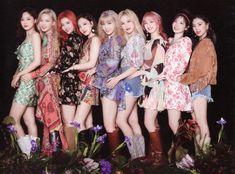 Nayeon, Kpop Girl Groups, Korean Girl Groups, Kpop Girls, Extended Play, Twice Photoshoot, Twice Group, Twice Album, Tzuyu Twice