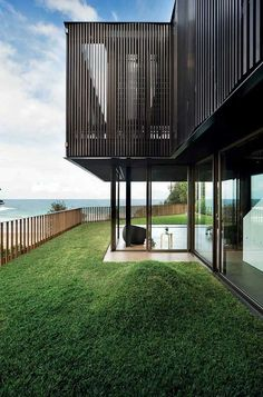 Freshwater House- architects CHENCHOW LITTLE- Australia