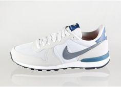 Nike Internationalist (Light Base Grey / Cool Grey - New Slate - Summit White)