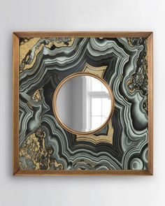 Agate-Design+Mirror+by+John-Richard+Collection+at+Horchow.