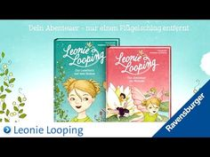 Tauch ein in die Welt von Leonie Looping. Hier kannst du den Buchtrailer sehen!