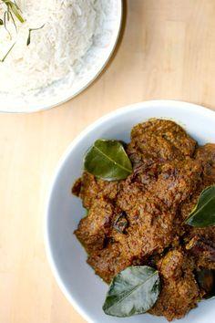 Rendang - Authentic Indonesian Recipe | 196 flavors