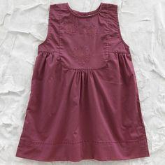 ketiketa jaya dress - dresses/one pieces - girl | Thumbe Line