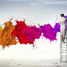 Yaratıcılık, iş dünyasında, eğitim hayatında, ilişkilerde ve günlük hayatta bireyin farklı kılan, farklı işler ortaya çıkarmasını sağlayan ve yaptığı işe değer katan bir özellik. Yaratıcılığın kayn...