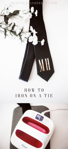 Make your dad something you are proud of and he will use for years to come. Custom ties are not hard and you can get one done in a flash. Easy Diy Crafts, Diy Craft Projects, Crafts To Make, How To Make Iron, Creative Gifts, Creative Ideas, Make Your Own, Make It Yourself, Making Shirts