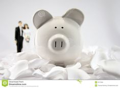 Financial Future - Marriage 02 - Download From Over 55 Million High Quality Stock Photos, Images, Vectors. Sign up for FREE today. Image: 2377669
