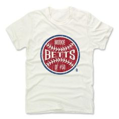 Mookie Betts Ball R