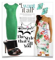 """""""Best"""" by kiveric-damira ❤ liked on Polyvore"""