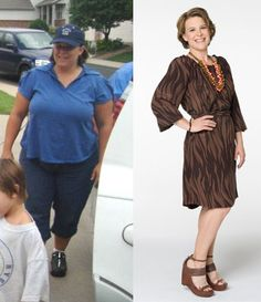 CONGRATULATIONS ON YOUR GREAT TRANSFORMATION~ LEARN MORE ON HOW TO GET HEALTHY & FIT @  http://andymagee.bodybyvi.com