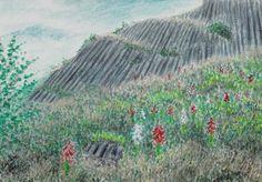Paintings, Songs, Landscape, Art, Art Background, Scenery, Paint, Painting Art, Kunst