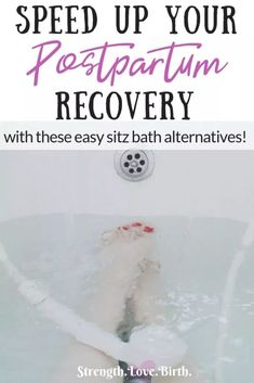 Postpartum Anxiety, Postpartum Body, Postpartum Care, Postpartum Recovery, Sitz Bath Postpartum, After Birth, After Baby, Pregnancy Information, Natural Birth