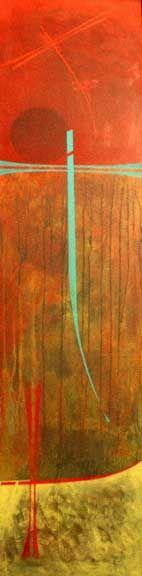 Nocona J. Burgess (Comanche). Three DragonFlies. Native American artist. #nativeamerican
