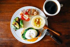 breakfast. | EMPAPURA PLUS blog