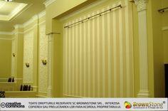 TAPET (8/23) Curtains, Wallpaper, Interior, Design, Home Decor, Blinds, Decoration Home, Indoor, Room Decor