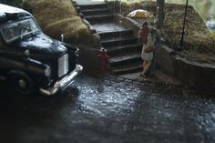 "The ""Wet Kiss"" is still ongoing - The Blog about Diorama Clervaux"