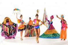 A Globeleza de 2017 não surge nua, ao contrário de anos anteriores, e apela à inclusão e diversidade de culturas no Brasil. Em Portugal, a transmissão do Carnaval em direto será feita na Globo Premium.